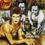 David Bowie, Diamond Dogs