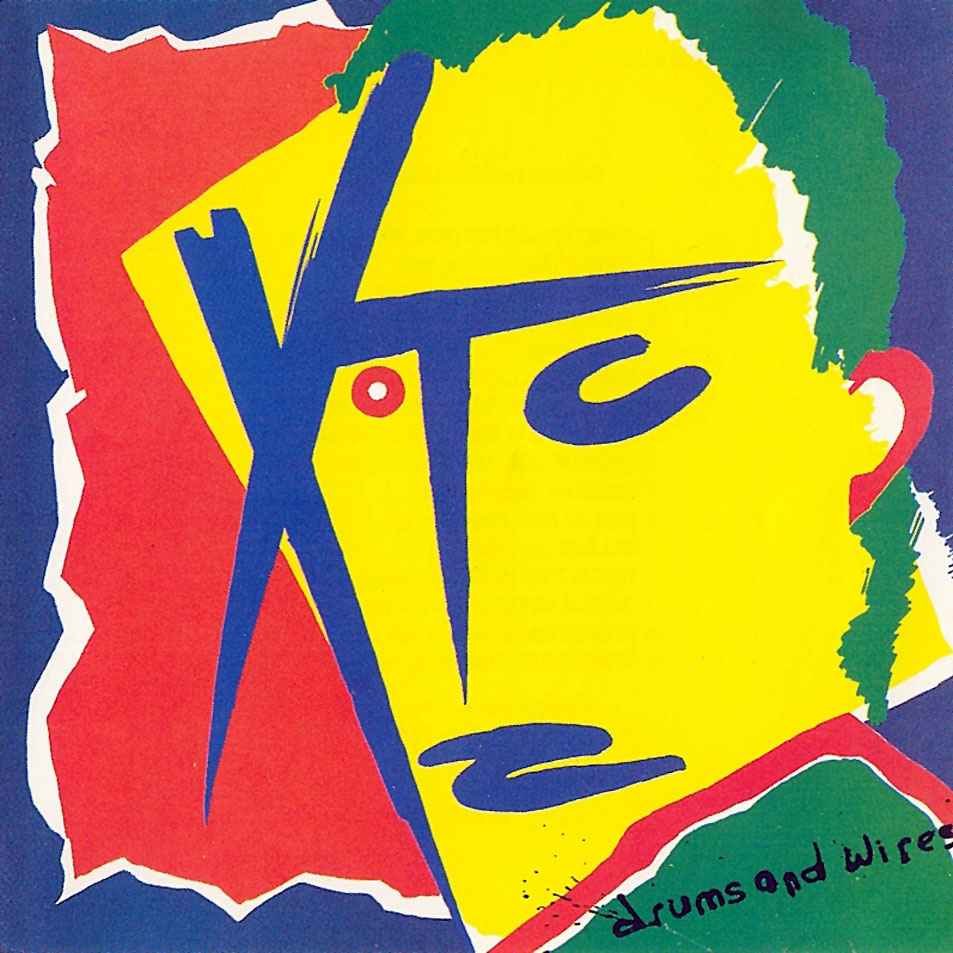 XTC-Drums_And_Wires_(1979)-Frontal