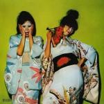 Sparks, Kimono My House